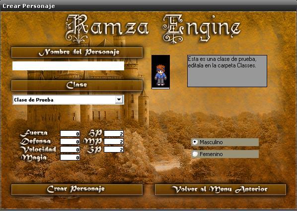 ramza-engine-5-crear-personaje